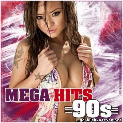 Mega Hits 90s vol 08 [2013]
