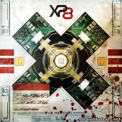 XP8 - Meathead's Lost Hard Drive [2013]