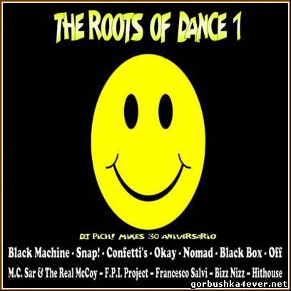 DJ Pich - The Roots Of Dance I [2014]