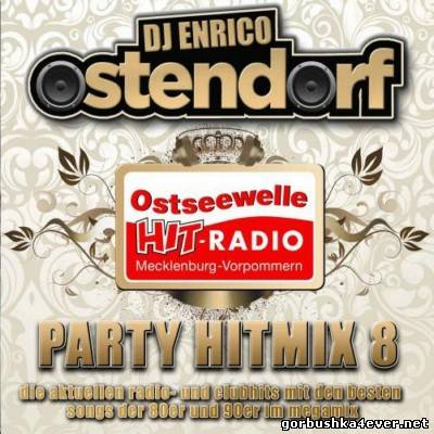 enrico ostendorf in the mix vol 8