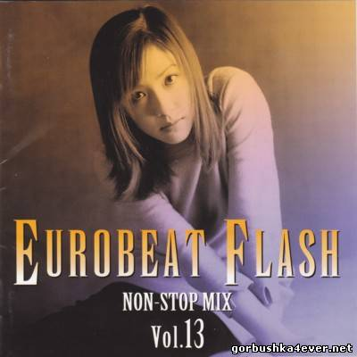 Various - Eurobeat Flash Vol. 8
