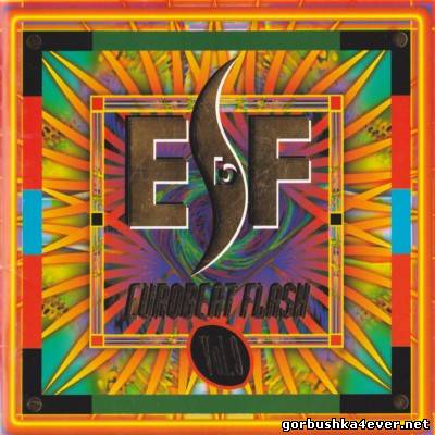 Various - Eurobeat Flash Vol. 13 ~Non-Stop Mix~