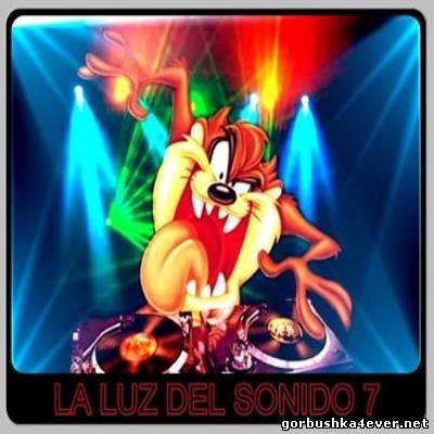 La Luz Del Sonido 7 [2013] by DJ Divine
