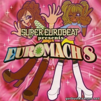 Various - Super Eurobeat Vol. 30 Anniversary Special Megamix