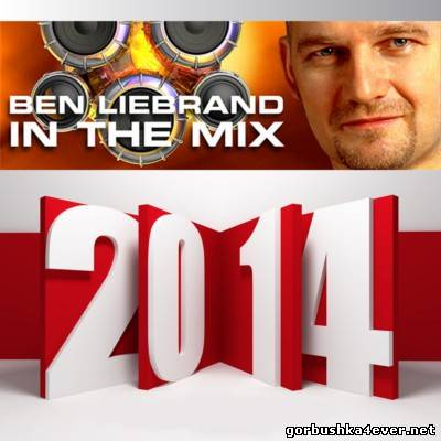 Ben Liebrand - [Radio Veronica] In The Mix [2014-04-20]