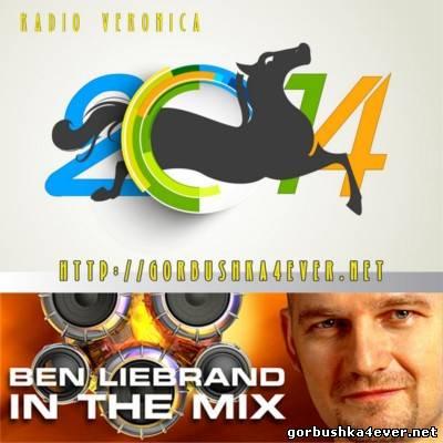 Ben Liebrand - [Radio Veronica] In The Mix [2014-02-08]