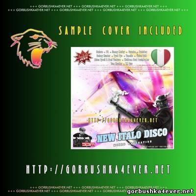 DJ BPM - New Italo Disco - Mixed Generation [2013] - 3