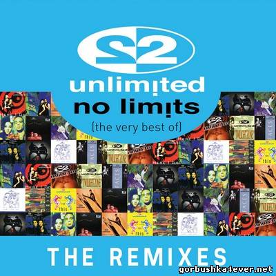 2 Unlimited - No Limits The Very Best Of (The Remixes) [2013]