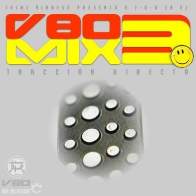 DJ Javi - Vinilo 80 Mix - 03