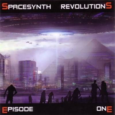 Spacesynth Revolutions / Episode One