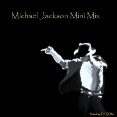 DJ DDM - Michael Jackson In The Mix