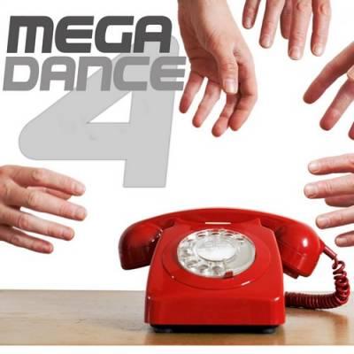 Plastik DJ - Mega Dance Mix 4