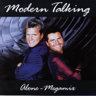 Modern Talking / Alone - Megamix (1999)