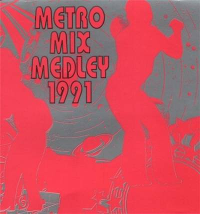 Metro Mix Medley 1991