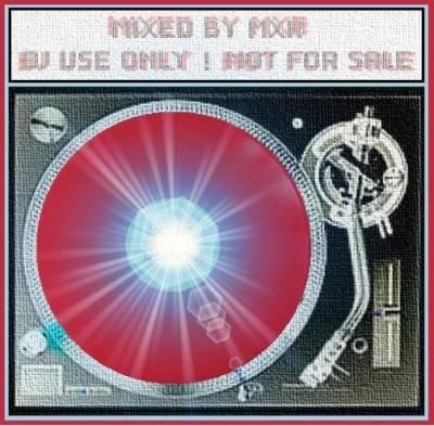DJ MXR - Doomtrax Resurrection Mix