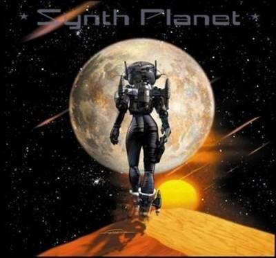 Synth Planet 2010