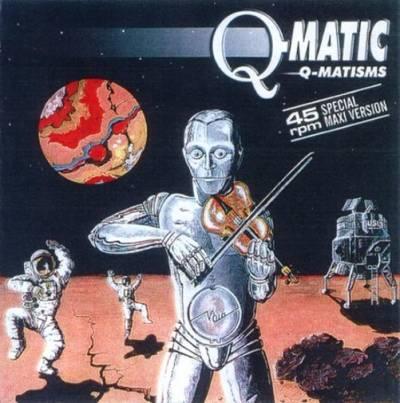 Q-Matic - Q-Matisms