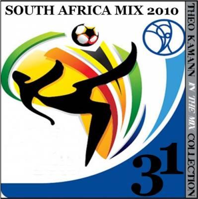 DJ Theo Kamann - KamannMix volume 31