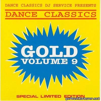 DJ Service presents Dance Classics Gold vol 09 [1996]