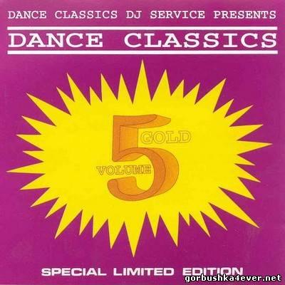 DJ Service presents Dance Classics Gold vol 05 [1995]