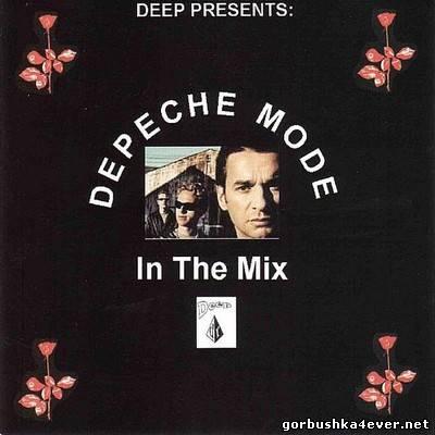 [Deep Dance] Depeche Mode In The Mix [2001]