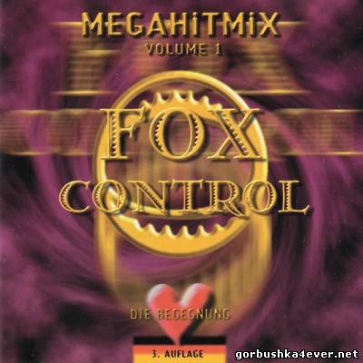 Fox Control - MegaHitMix vol 01 [1998]