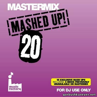 [Mastermix] Mashed Up! vol 20 [2011]