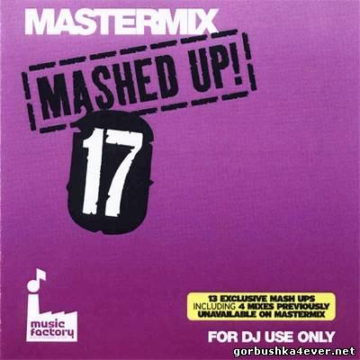 [Mastermix] Mashed Up! vol 17 [2009]