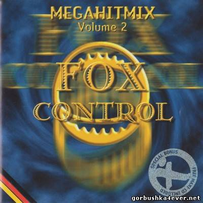 Fox Control - MegaHitMix vol 02 [1998]