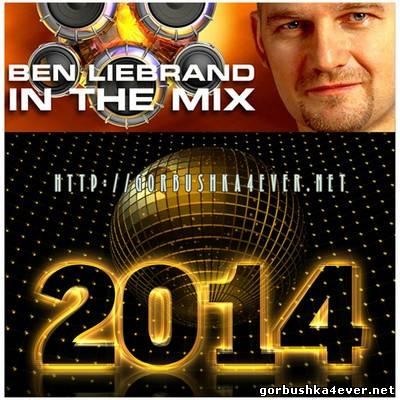 Ben Liebrand - [Radio Veronica] In The Mix [2014-06-01]