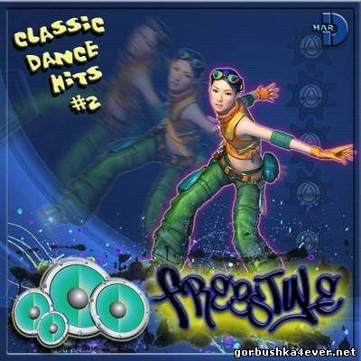 Har-D Classic Dance Hits Mix vol 02