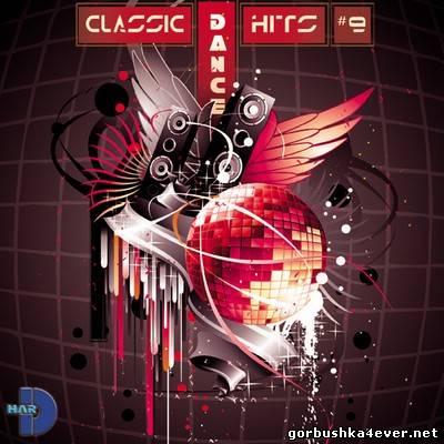 Har-D Classic Dance Hits Mix vol 09