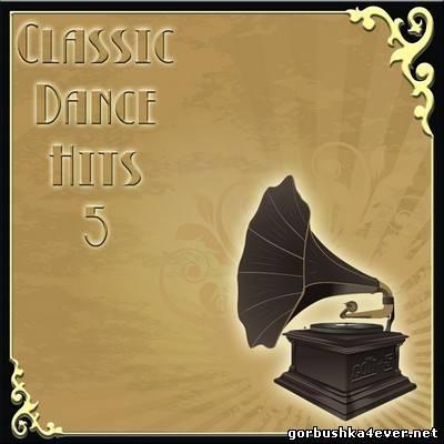 Har-D Classic Dance Hits Mix vol 05
