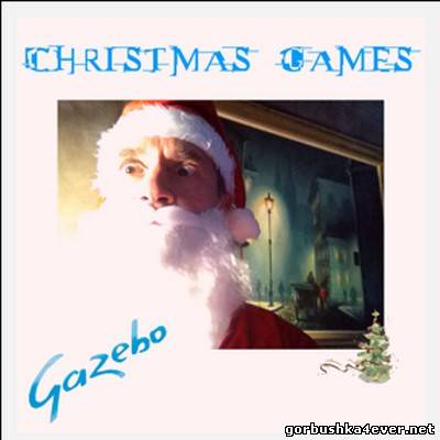 Gazebo - Christmas Games [2013]