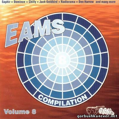 Various - EAMS Compilation Volume 10