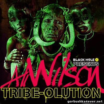 Tribe olution 2014 mixed by ali wilson 19 march 2014 for Alex kunnari lifter maison dragen remix