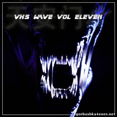 VHS Wave vol 11 [2014]
