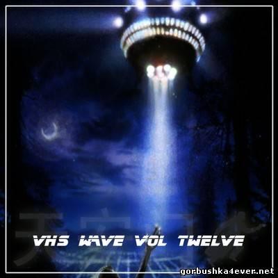 VHS Wave vol 12 [2014]