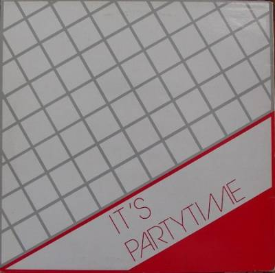 It's Party Time Mix (1989)