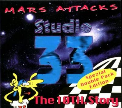 Studio 33 - The 10th Story (1997) / 2CD