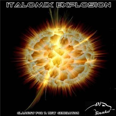 DJ Snake - Explosion Italo Mix 01 & 02