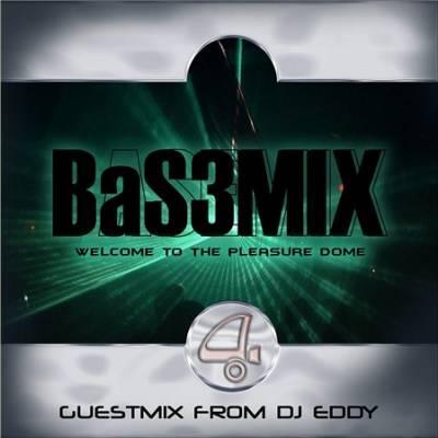 DJ Base - Basemix The 4th Story