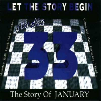 Studio 33 - The 1st Story (1996)