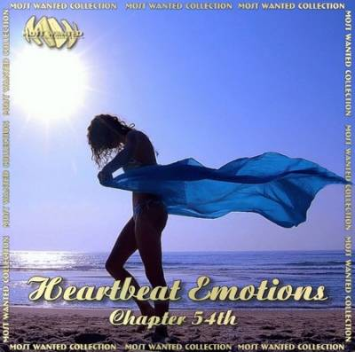 MW Team - Heartbeat Emotions - volume 54