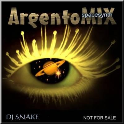 DJ Snake - Argento Mix