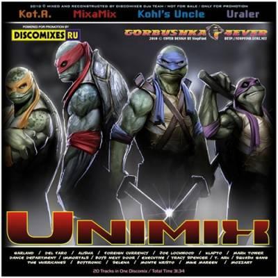 Unimix 2010