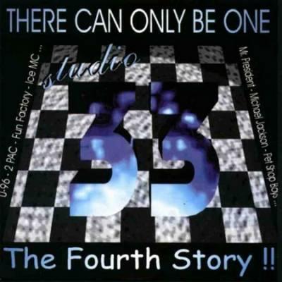Studio 33 - The 4th Story (1996)