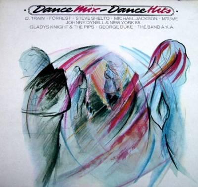Dance Mix - Dance Hits (1983)