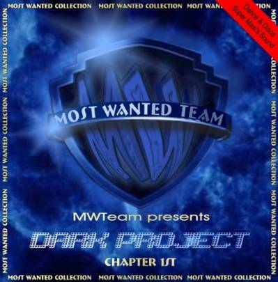 MW Team - Project series - Chapter 01
