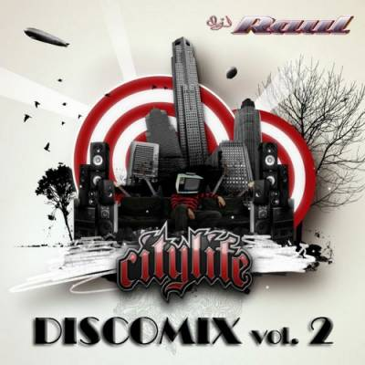 DJ Raul - Disco Mix 02